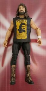 WWE-Wrestling-Figure-Mattel-ELITE-RINGSIDE-EXCLUSIVE-CACTUS-JACK