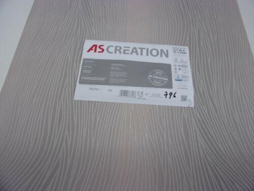 3 Rollen AS Creation Vliestapete,Life 3  Grau,Pink  0,69€//Meter  36276-1-8A