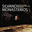 Partly Sunny by Silvano Monasterios (CD, Jul-2016, Savant)