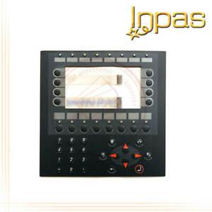 Membrane switch for Beijer MAC//MTA 3500B 0124-101 keypad keyboard E600