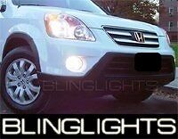 2005 2006 2007 Honda CRV CR-V Xenon Fog Lamps Driving Lights Kit