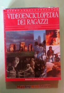 PIERO-ANGELA-VIDEOENCICLOPEDIA-DEI-RAGAZZI-ED-CURCIO-L57