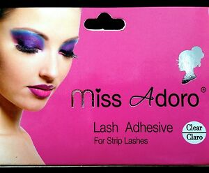 Miss Adoro Lash Adhesive