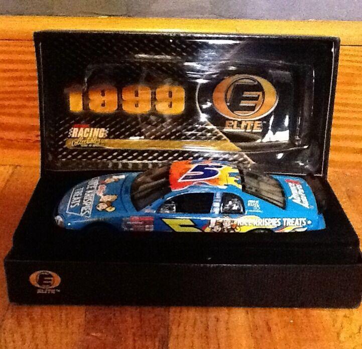 Terry Labonte Kelloggs Rice Krispies Treat 1999 Monte Monte Monte Carlo Elite 500258