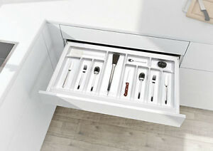 Cutlery Insert For Kitchen Drawers Amp Blum Tandembox Tray
