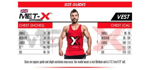 Muscle Gym Stringer Bodybuilding Fitness Wear GYM TANK TOP GILET Gym kaki