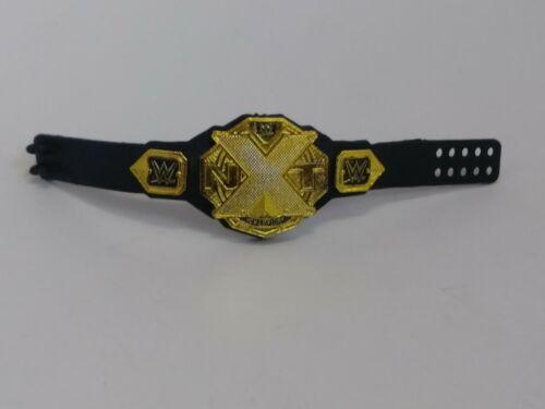 WWE Mattel Elite NXT CHAMPIONSHIP ceinture