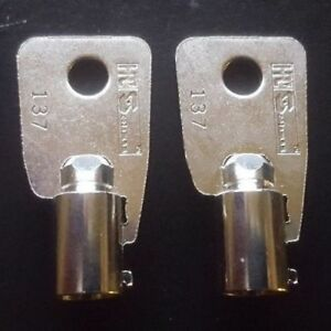 Home Improvement GR777 2-NEW KEYS Greenwald Speed Queen 54612 KEY GR