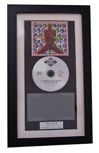 A-TRIBE-CALLED-QUEST-Midnight-CLASSIC-CD-Album-QUALITY-FRAMED-FAST-GLOBAL-SHIP