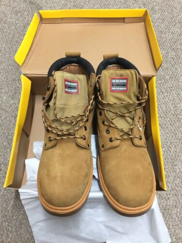 WORK BOOTS WALKING BOOTS DESERT WALKING BOOTS SIZE 12 WORK FASHION