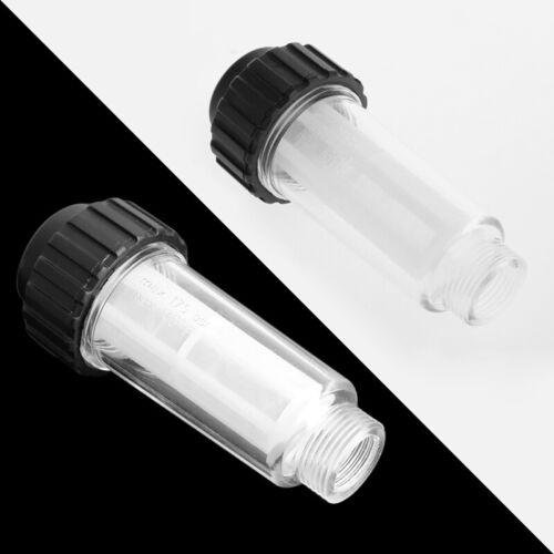 """Wasserfilter Für Karcher K2 K7 Serie Hochdruckreiniger 175PSI G 3//4 /""""M"""
