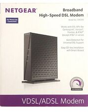 Netgear Broadband High-speed DSL Modem DM200