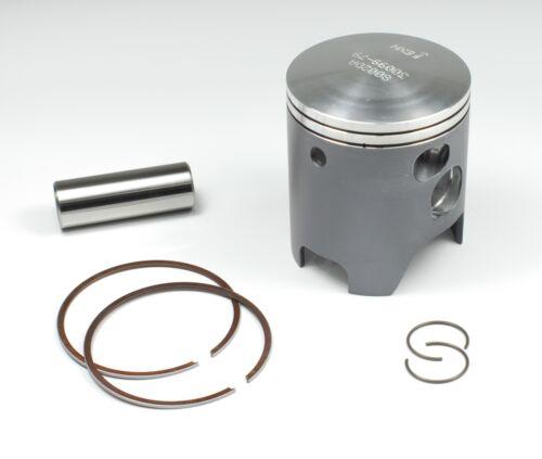 Ø58,5mm alle BJ +2,5mm Übermaß 3MB Wössner Kolben für KTM LC2 125 ccm