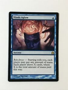 PART WATER  LEGENDS ENGLISH  MAGIC THE GATHERING MTG   CCG    NM