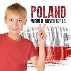 Poland by Gemma McMullen, Grace Jones (Hardback, 2015)