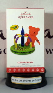 2017-Hallmark-Crayola-Color-Me-Merry-Ornament-NEW