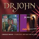 Creole Moon N'awlinz Dis DAT or D'udda Dr John Audio CD