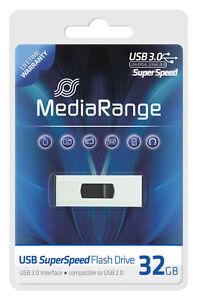 MediaRange-32-GB-USB-Stick-USB-3-0-Flash-Drive-Speicher-Stick