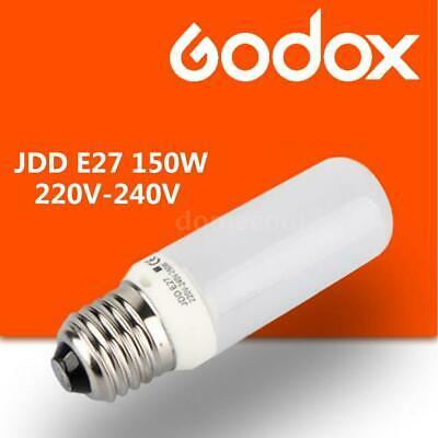 2 x Fomito 150W 220V E27 Flash Tube Lamp Bulb For Photo Studio Flash Strobe