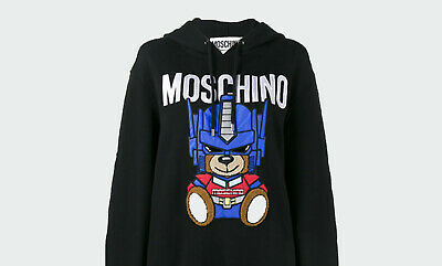 Moschino Up to 70% off