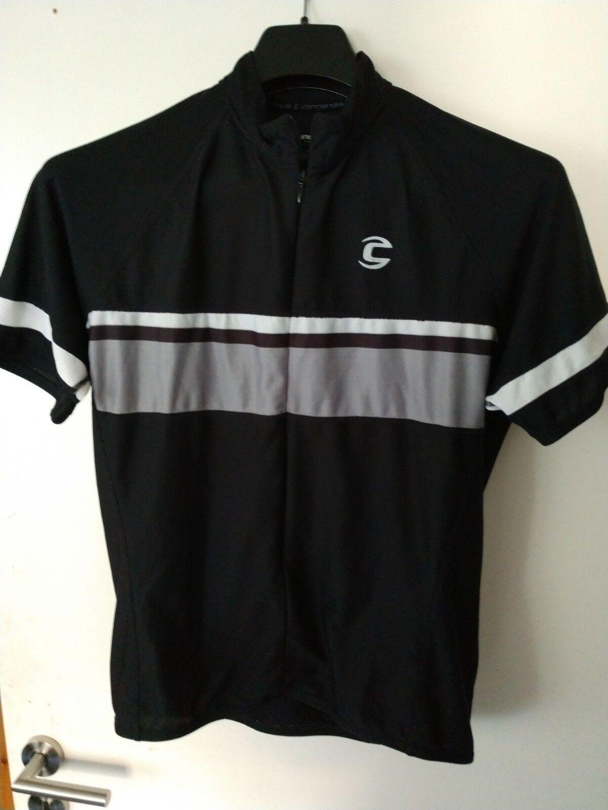 Cannondale Trikot Rennrad MTB Road Bike T-Shirt Gr. L