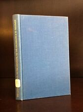 THE LETTERS OF PAUL TO THE EPHESIANS By G.H.P. Thompson - 1967