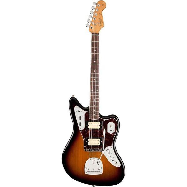 Kurt Cobain Guitar For Sale : fender artist kurt cobain jaguar electric guitar for sale online ebay ~ Hamham.info Haus und Dekorationen