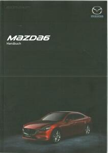 MAZDA-6-Betriebsanleitung-2019-Bedienungsanleitung-Handbuch-Bordbuch-3-GL-BA