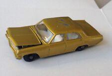 Matchbox Series No. 36 Opel Diplomats Lesley England