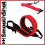 CAMERA-STRAP-NECK-SHOULDER-ANTI-SLIP-RED-STRAP-CANON-NIKON-CAMERAS-BINOCULARS thumbnail 1