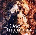 Symmetrical von Odd Dimension (2011)