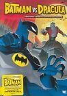 Batman VS Dracula 0012569688360 With Peter Stormare DVD Region 1