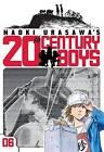 Naoki Urasawa's 20th Century Boys by Naoki Urasawa (Paperback, 2010)