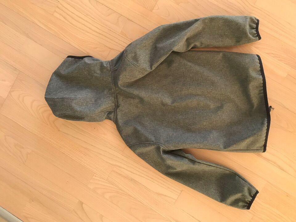 Jakke, Softshell jakke, Hummel