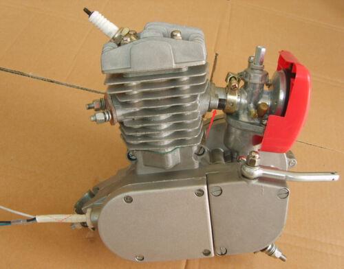 Intake Inlet Manifold Gasket For 80cc 60cc 66cc 49cc 2 Stroke Motorized Bike US