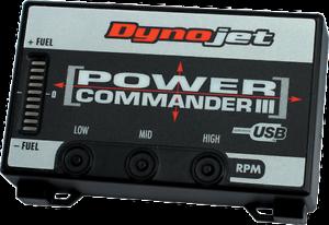 2008-2011 Honda CBR 1000 RR Power Commander V 16-002 Free Mapping PC-V Fuel Moto