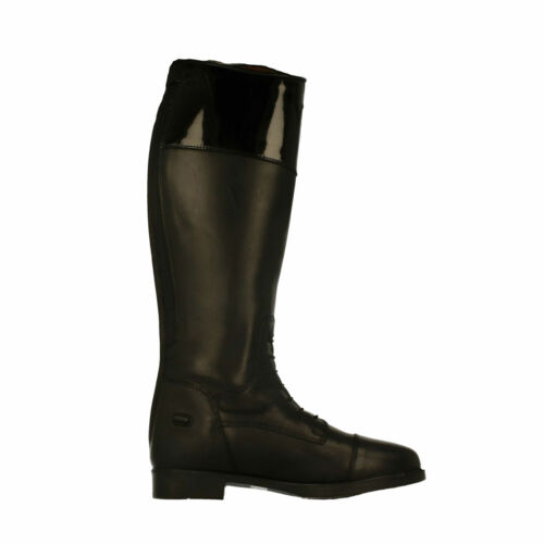 Cayman Black Ladies Riding Toggi Boots RwpAq