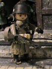 PLAYMOBIL CUSTOM SUBOFICIAL WAFFEN... (FRONT ORIENTAL-1945) REF-0457 BIS