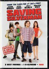 Saving Silverman (DVD) ,Special  R-Rated Version; Amanda Peet, Steve Zahn