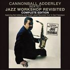 Jazz Workshop Revisited [Bonus Tracks] [Remastered] by Cannonball Adderley (CD, Mar-2014, American Jazz Classics)
