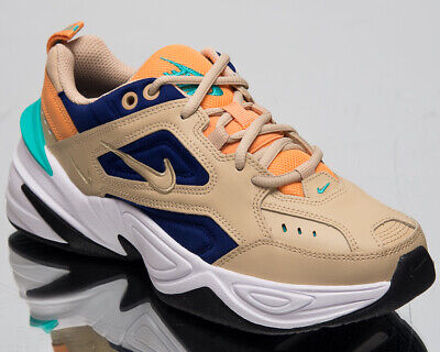 Nike M2K Tekno Womens Desert Ore Casual