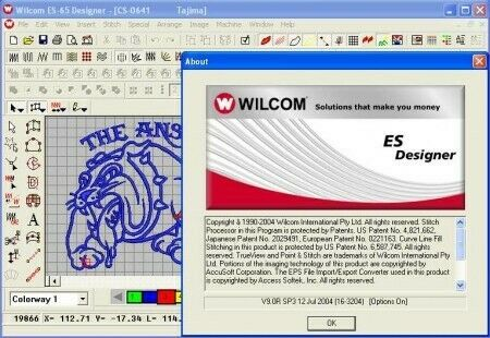 Wilcom Embroidery Software Installed On A Pc Johannesburg Cbd Gumtree Classifieds South Africa 773281324