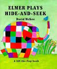 Elmer's Hide-And-Seek by David McKee (Hardback, 1998)
