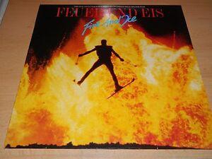 Feuer und Eis - Fire and Ice - Soundtrack - LP - Deutschland - Vollständige Widerrufsbelehrung -------------------------------------- Widerrufsbelehrung & Widerrufsformular -------------------------------------- Verbrauchern steht ein Widerrufsrecht nach folgender Maßgabe zu, wobei Verbraucher jede na - Deutschland