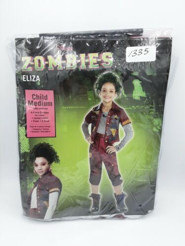 Disney Zombies Eliza Child/'s Costume *Choose Size*