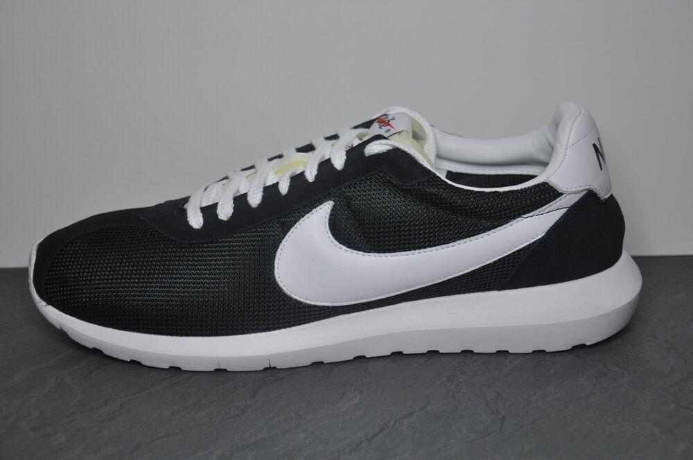 Nike Roshe LD - 1000 QS Noir-Taille UK 14-