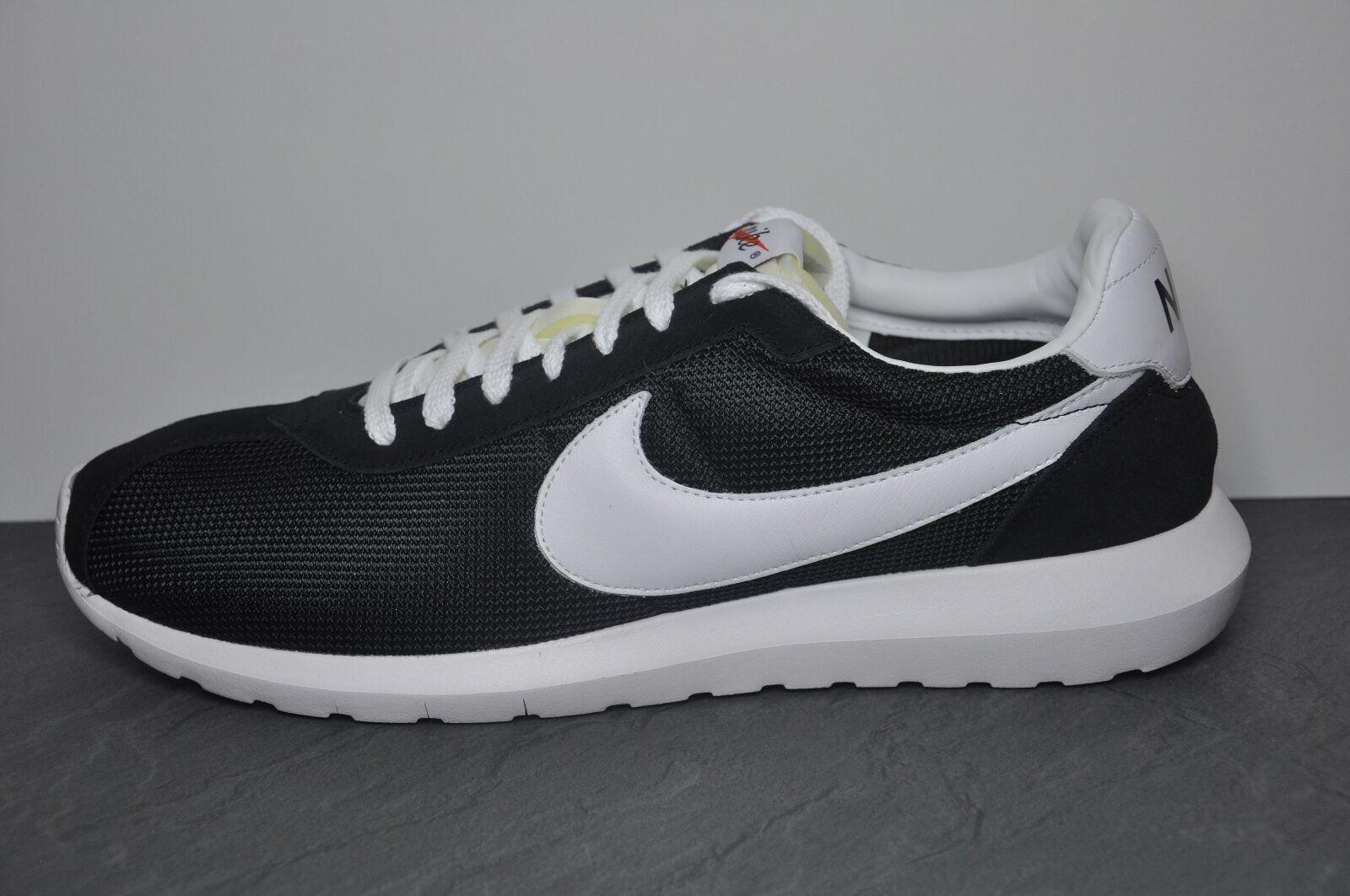 Nike Roshe LD - 1000 QS Noir -