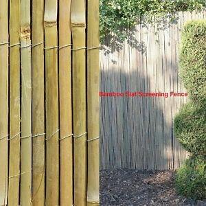 4M-Natural-Bamboo-Slat-Screening-Fencing-Garden-Privacy-Fence-Panel-Screen-Roll