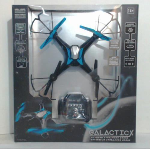 BRAND NEW Propel VL-3572 Galactic X Streaming Video Drone BLUE  $200.00