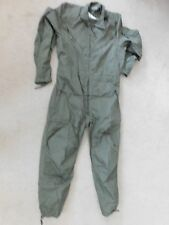 Army Nomex CVC Combat Crewmen Coveralls Med-Regular NEW